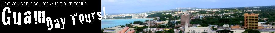 Discover Guam!